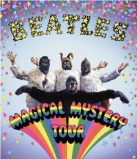 Cover The Beatles - Magical Mystery Tour [DVD]